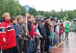 Калининград принимает традиционную парусную регату «Кубок трех Губернаторов»